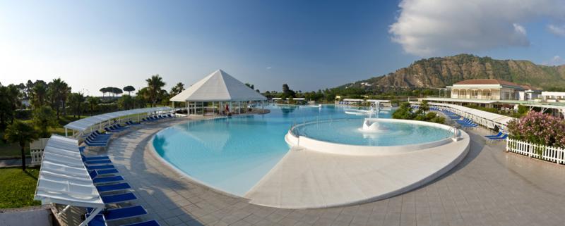 Nyce Club Sunbeach 7 Notti dal 29 Agosto - Calabria