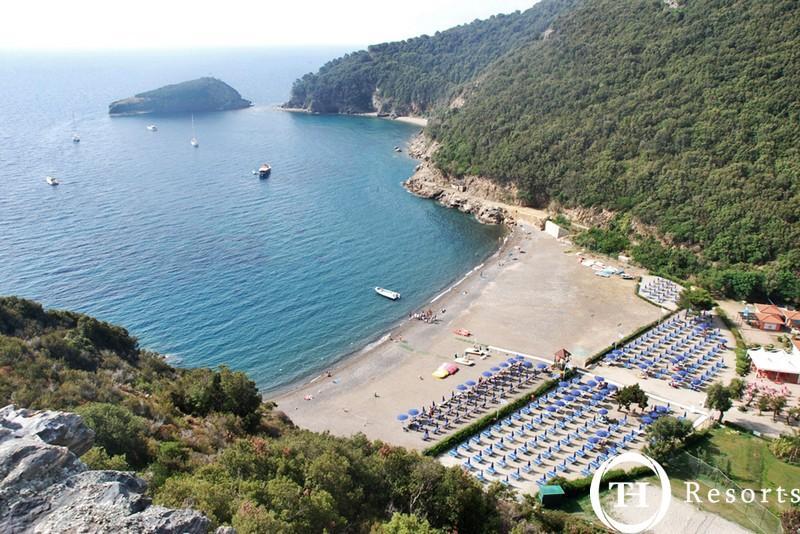 Ortano Mare Village Club 7 Notti dal 19 Luglio - Toscana