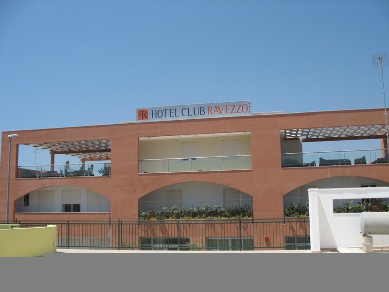 Ravezzo Beach Hotel 7 Notti Dal 23 Agosto - Puglia