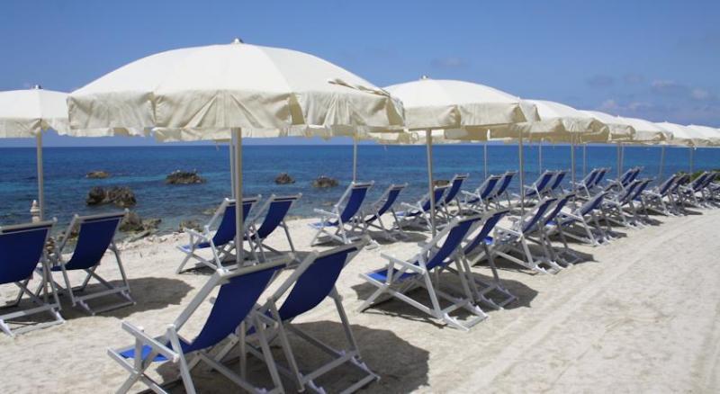 Resort Le Rosette Club 7 Notti dal 4 Luglio - Calabria