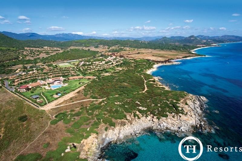 SantElmo Beach Hotel 7 Notti dal 19 Luglio - Sardegna