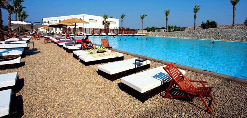 Settimana Speciale Baia dei Turchi Partenza 28 Agosto - Puglia
