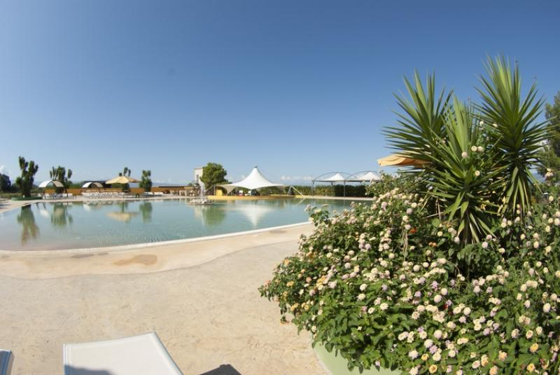 Settimana Speciale Naturvillage Partenza 24 Luglio - Calabria