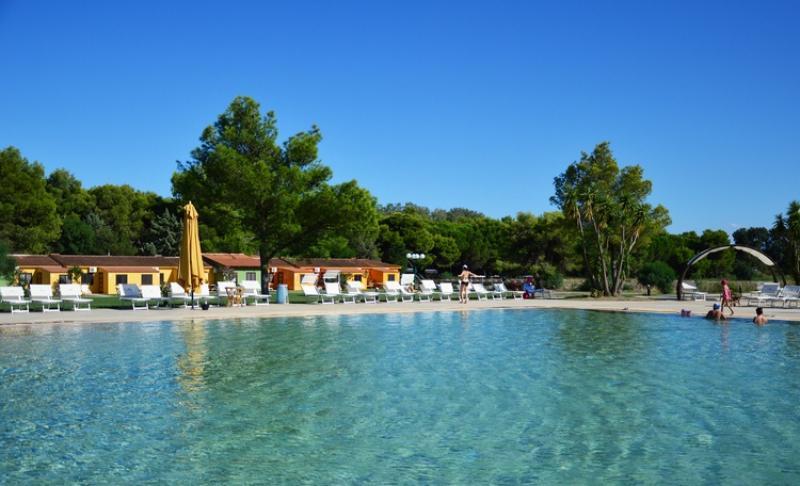 Settimana Speciale Naturvillage Partenza 28 Agosto - Calabria