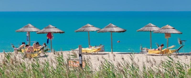 Sikania Resort  Spa 10 Notti dal 9 Agosto - Sicilia
