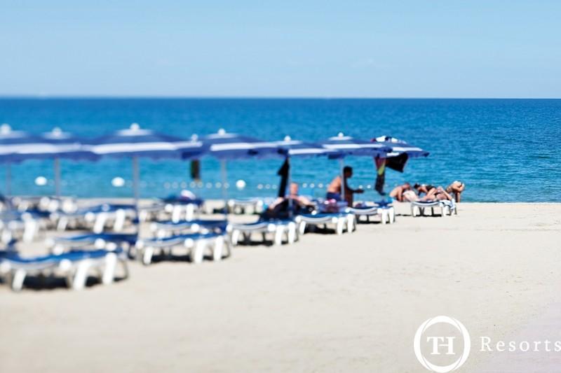 Villaggio Club Baia degli Achei 7 Notti dal 5 Luglio - Calabria