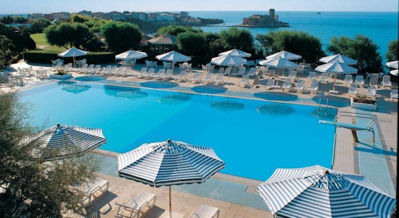 Villaggio Club Le Castella 7 Notti dal 9 Agosto - Calabria