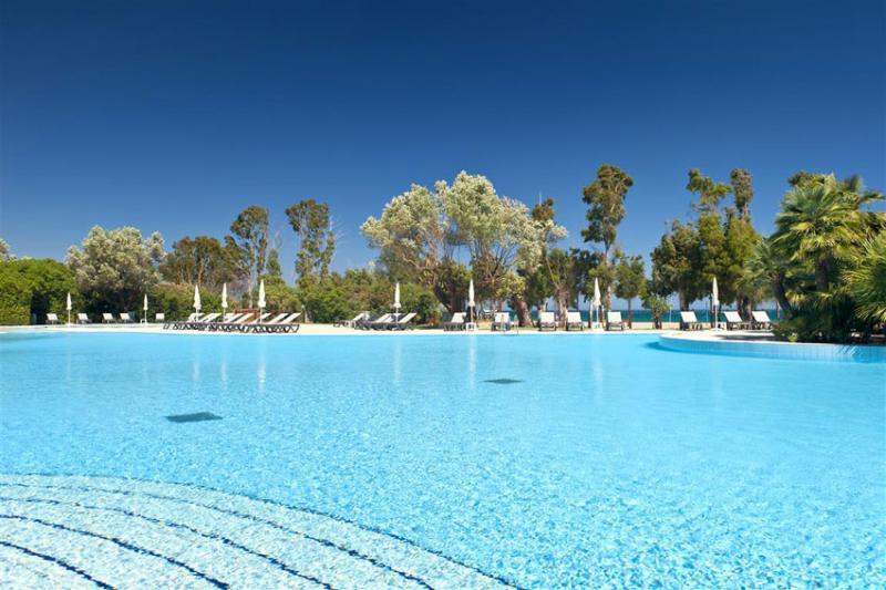 Voi Floriana Resort 7 Notti Camera Deluxe dal 4 Luglio - Calabria