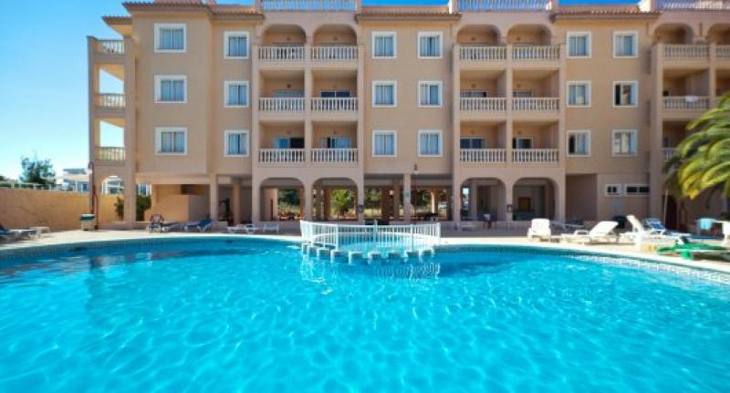 Ibiza 7 Notti Apartamentos Calas de Ibiza 26Ago-02Set Volo da Napoli - Ibiza