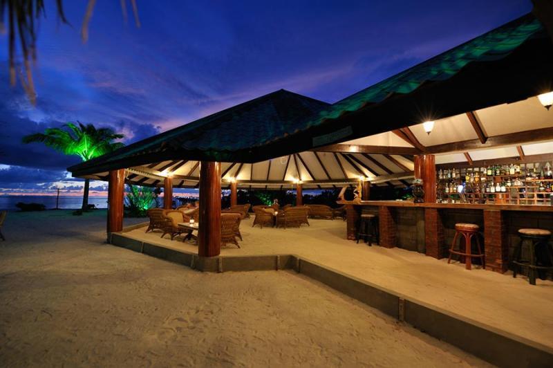 Epifania in Maldive - FUN ISLAND - Maldive
