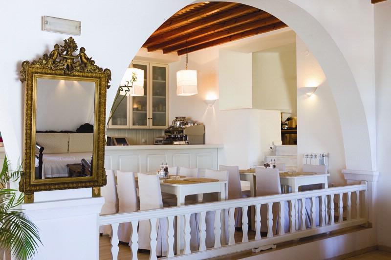 Mykonos Elena Hotel 7 Notti 30 Luglio - Mykonos