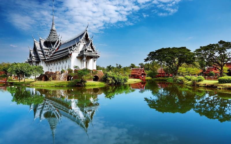 THAILANDIA E LAOS 15 Giorni12 Notti dal 01 Ottobre - Tailandia e laos