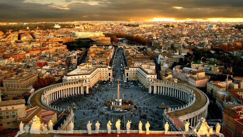 Weekend Art Roma Partenza Ponte della Liberazione 23 Aprile 2 Notti - Hotel Caravel - Roma