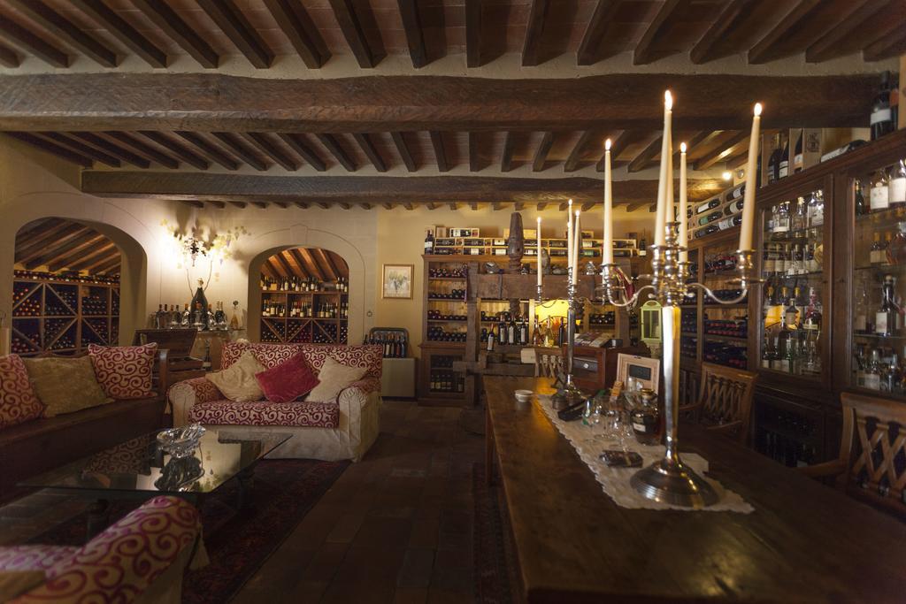 Caccia al Tartufo 1 Notte a Relais & Chateaux Il Falconiere con Pranzo Degustazione