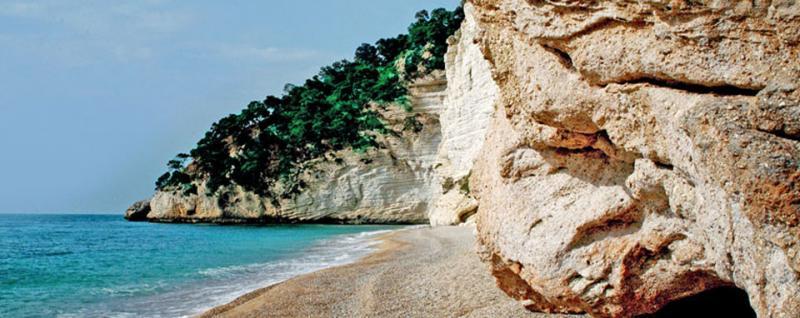 Baia dei Faraglioni Luxury Beach Resort 8 Giugno - Puglia