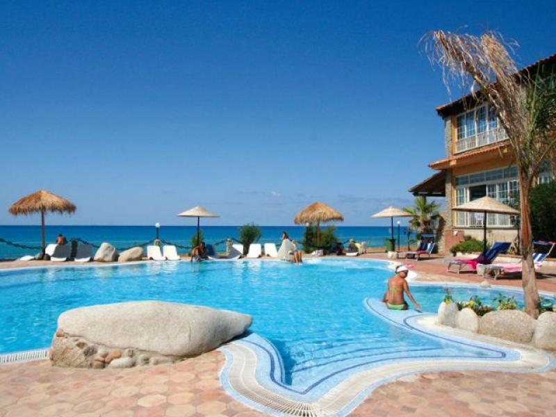 Baia Tropea Resort 29 Giugno - Calabria