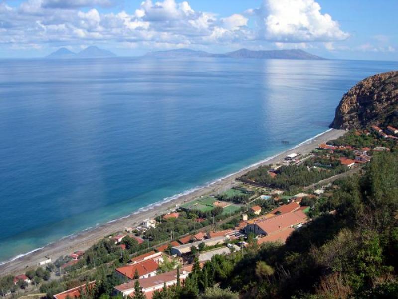 Club Valtur Capo Calavae 2 Agosto - Italia