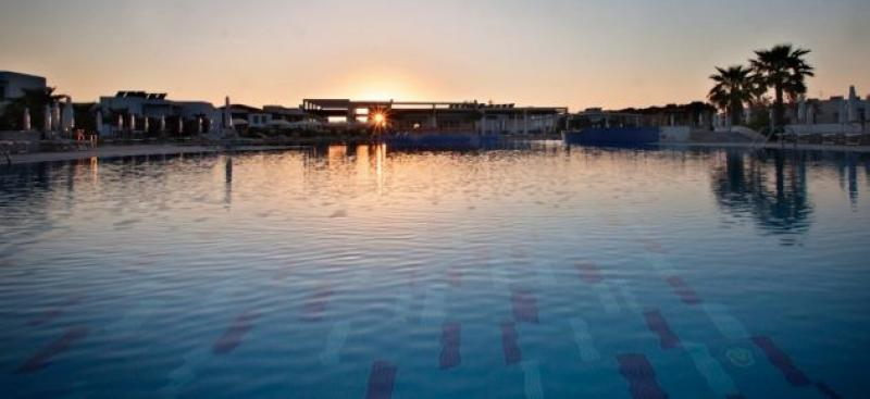 Riva Marina Resort 17 Agosto - Italia
