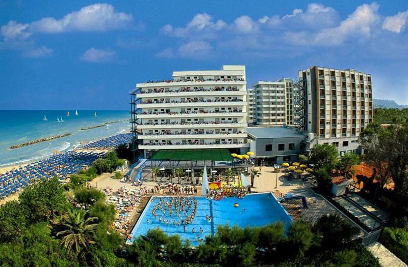 Serena Majestic Hotel Residence 13 Luglio - Italia