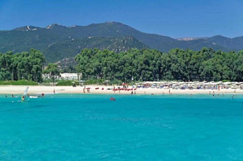 Spiagge San Pietro Hotel 10 Agosto - Italia