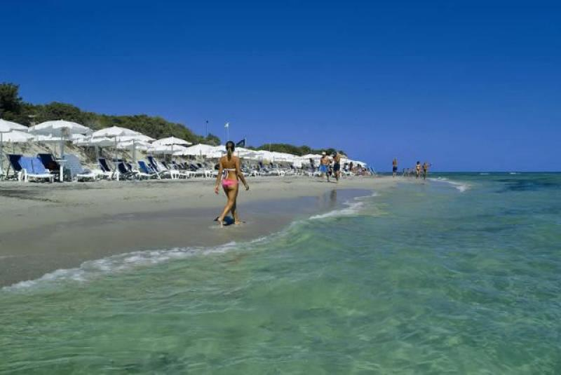 Voi Alimni Beach  Sport Village 6 Luglio - Puglia