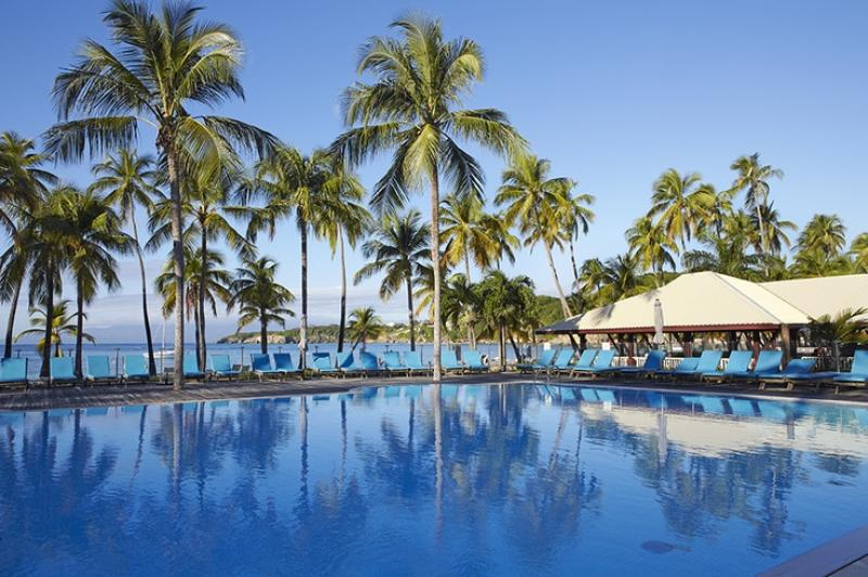 Guadalupa Club Med La Caravelle -