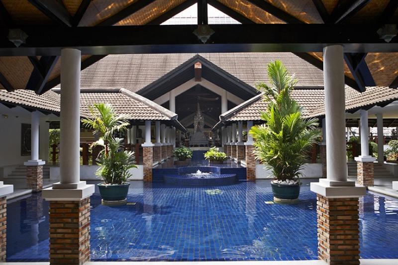 COMBINATI Thailandia Bangkok  Club Med Phuket -