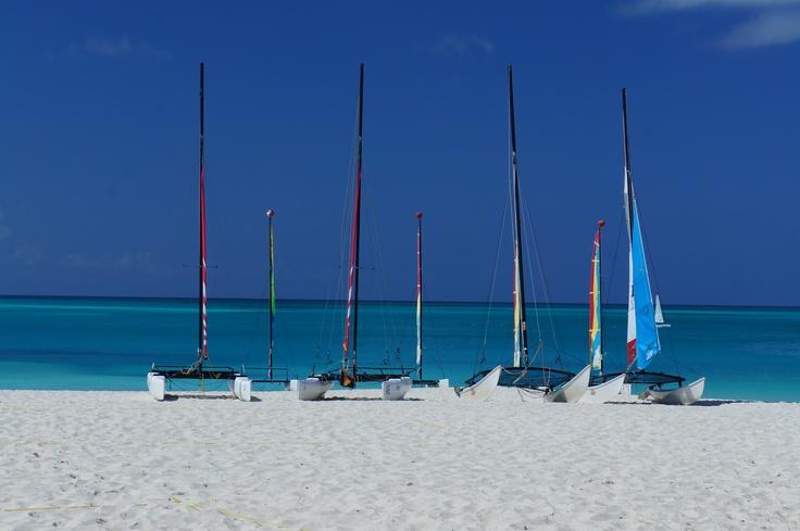 COMBINATI Miami + Club Med Turks e Caicos