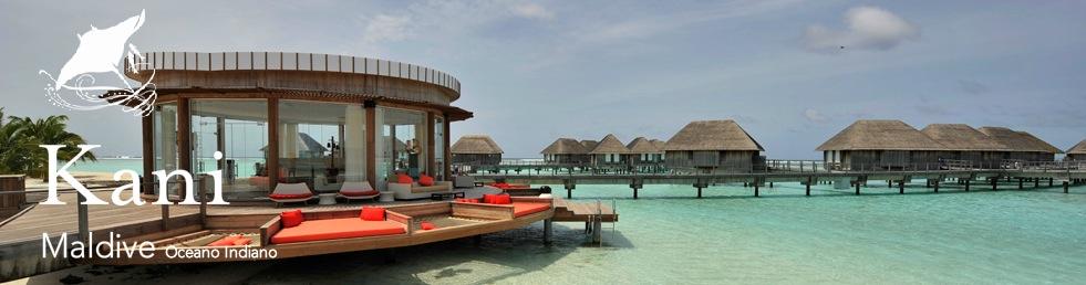 Club Med Kani - Maldive