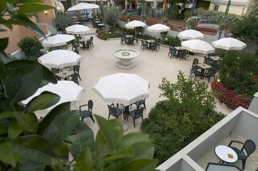 Weekend Carnevaleschi - Hotel Ascot*** Sorrento