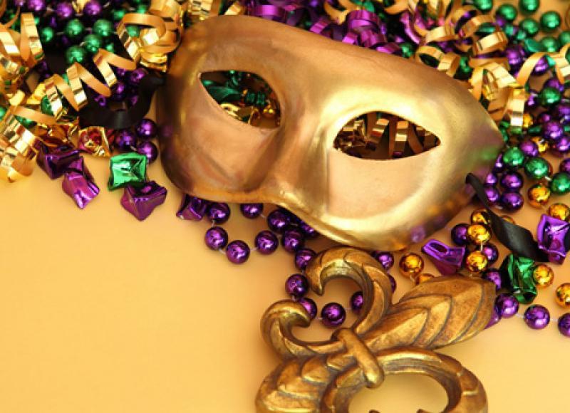 Weekend Carnevaleschi - Hotel Ascot Sorrento -