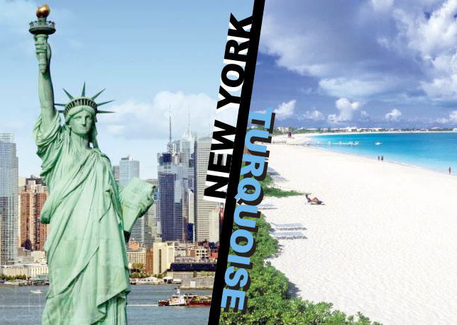 Club Med Speciale - New York  Turquoise - Club med