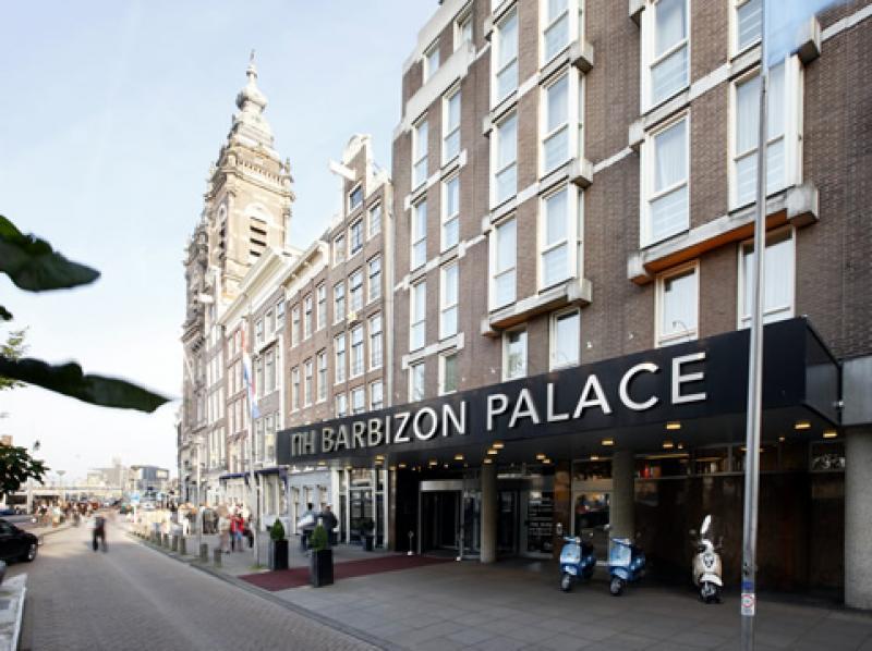 Pasqua ad Amsterdam - Barbizon Palace partenza Napoli -