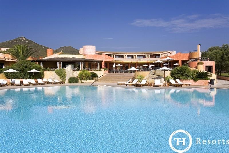 Special Weekend SanElmo Beach Hotel -